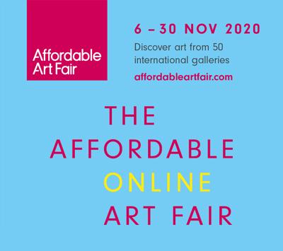 Affordable Art Fair Online 2020
