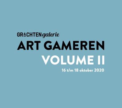 Art Gameren Volume II