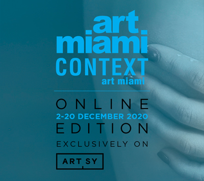 Art Miami 2020