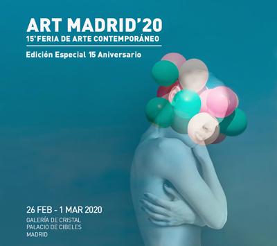 Arte Madrid 2020