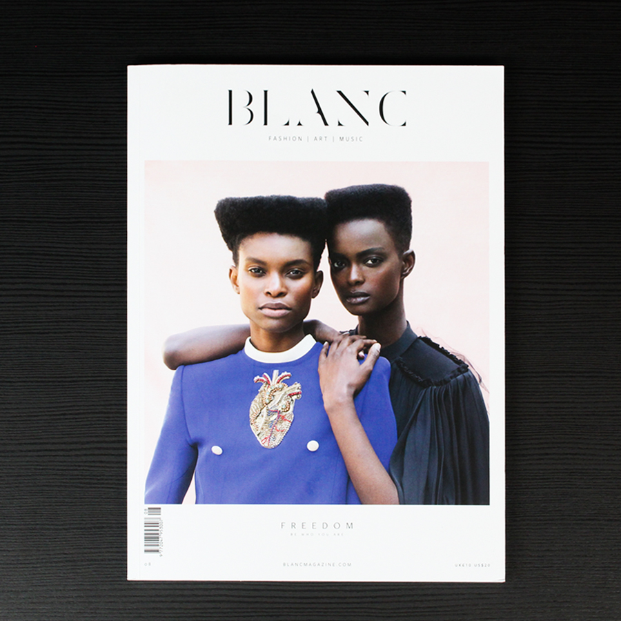 BLANC Magazine | New York