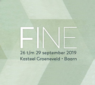 FINE Art Fair Groenevald 2019