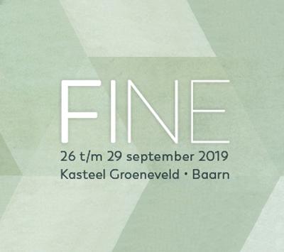 FINE Art Fair Groenevald 2019