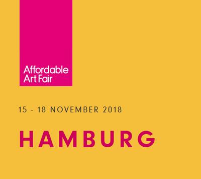 Hamburg Affordable Art Fair 2018